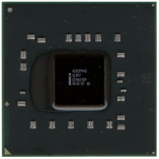 Северный мост Intel AC82PM45 [SLB97], BGA